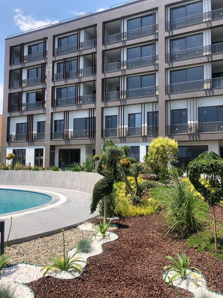 Апартаменты в новом комплексе на берегу моря - Фото 2