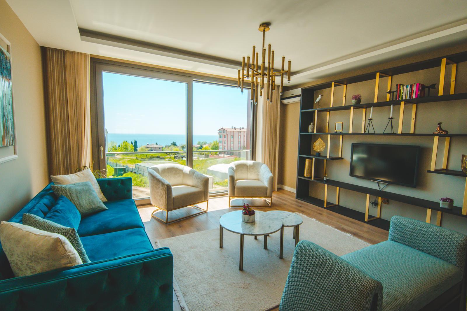 Апартаменты в новом комплексе на берегу моря - Фото 8