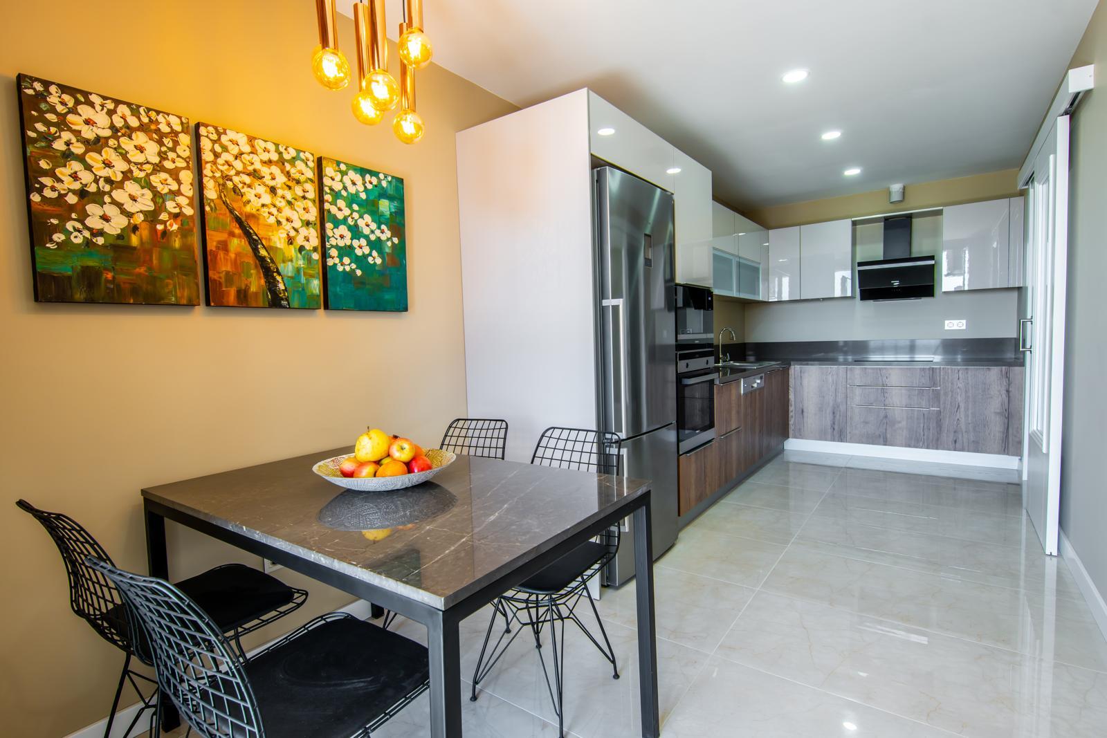 Апартаменты в новом комплексе на берегу моря - Фото 11