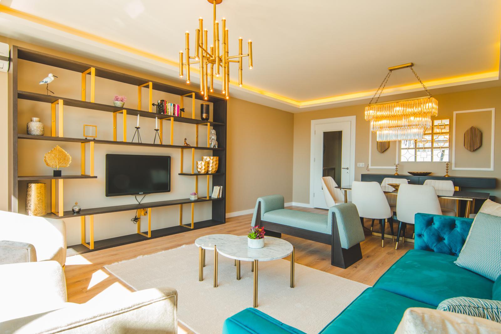 Апартаменты в новом комплексе на берегу моря - Фото 12