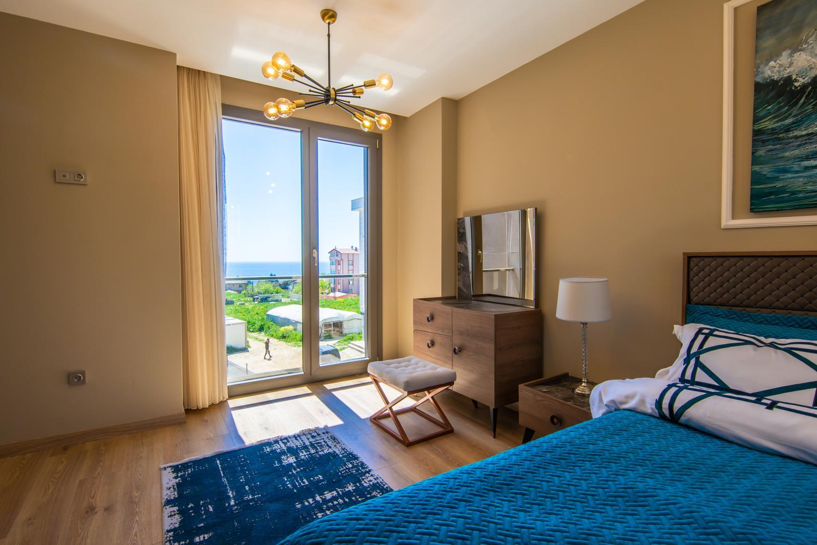 Апартаменты в новом комплексе на берегу моря - Фото 13