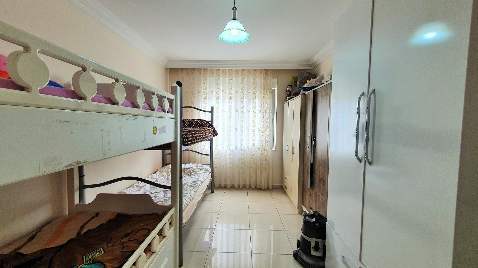 Квартира 2+1 в районе Махмутлар - Фото 22