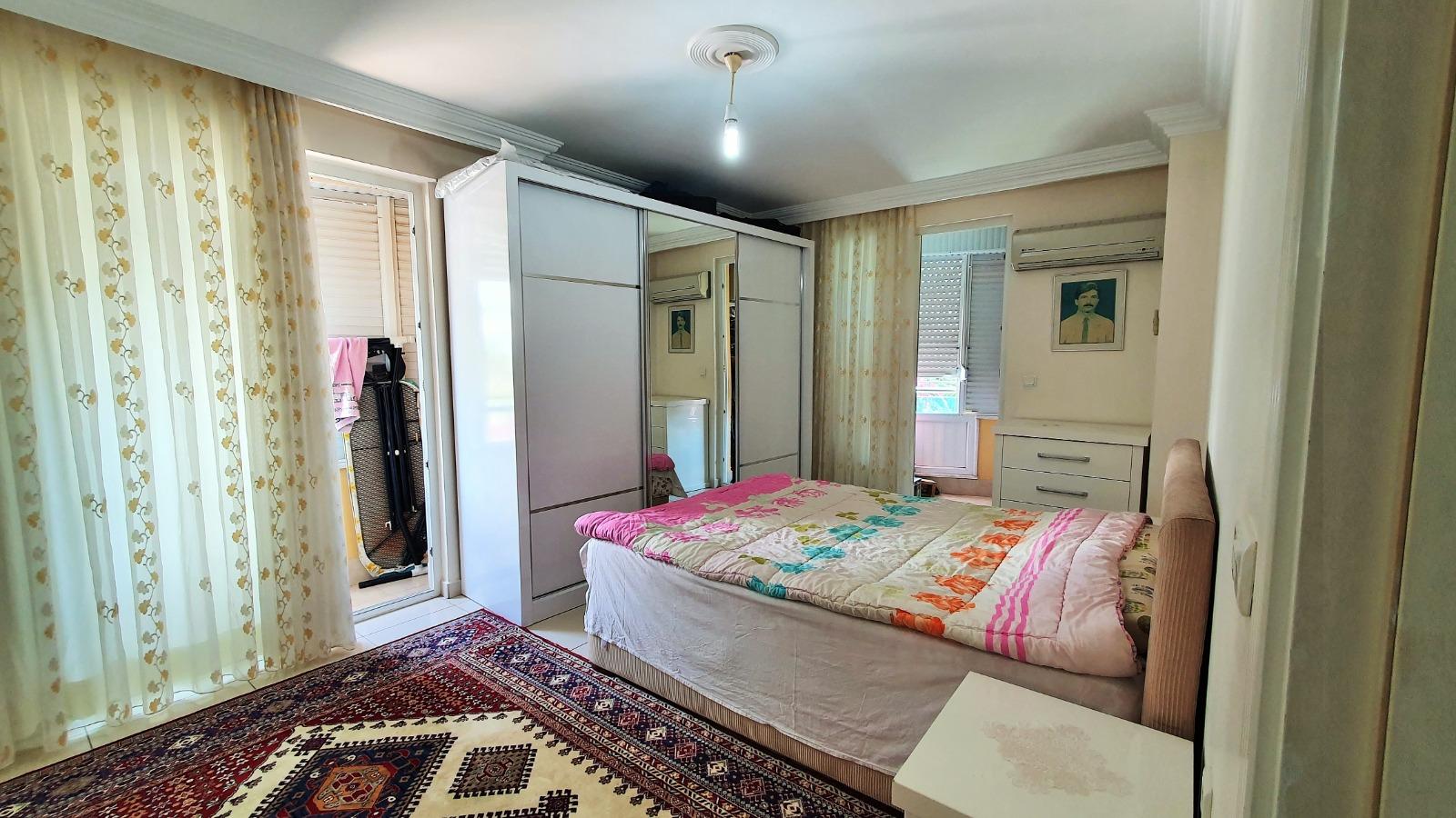 Квартира 2+1 в районе Махмутлар - Фото 9