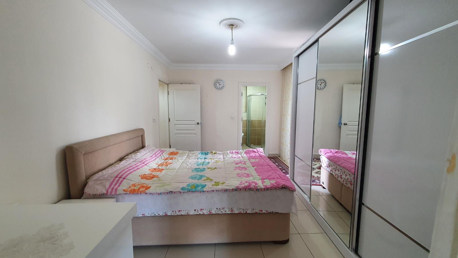 Квартира 2+1 в районе Махмутлар - Фото 10