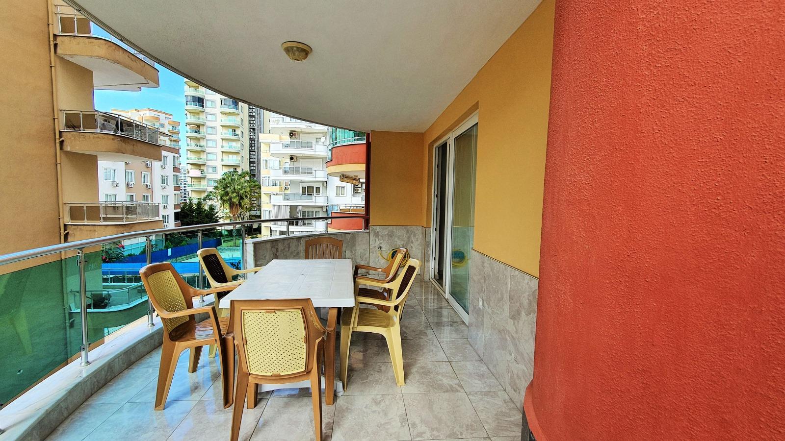 Квартира 2+1 в районе Махмутлар - Фото 26