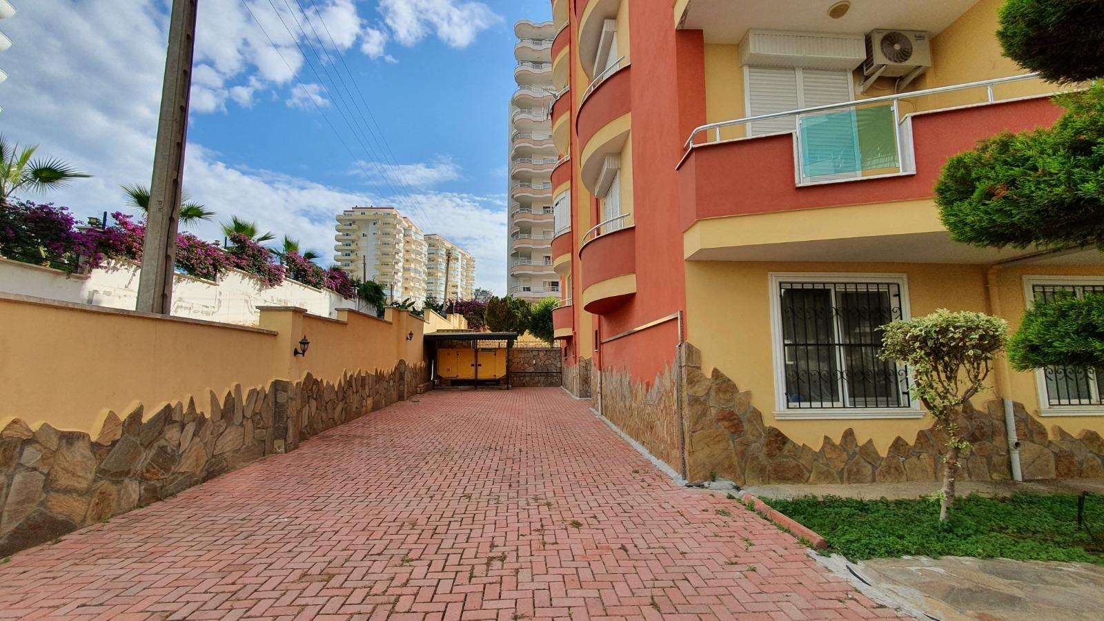 Квартира 2+1 в районе Махмутлар - Фото 27