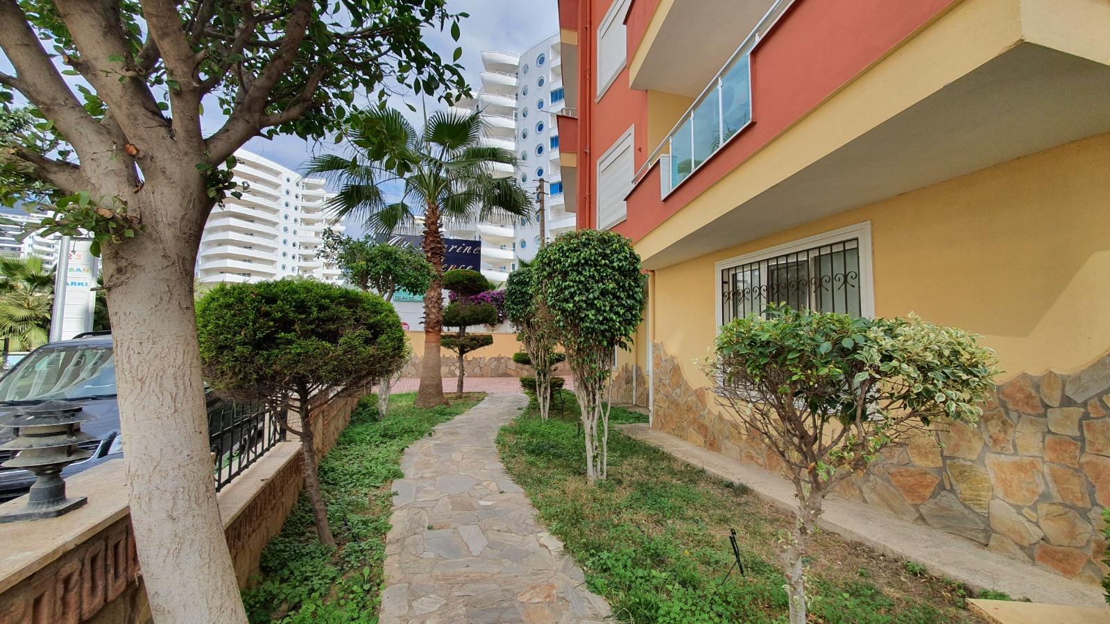 Квартира 2+1 в районе Махмутлар - Фото 28