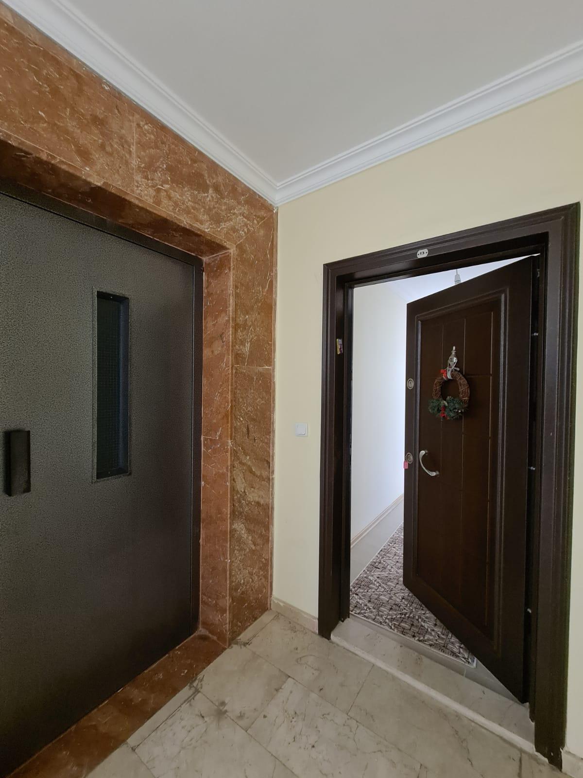 Просторная квартира 2+1 в Махмутларе - Фото 17