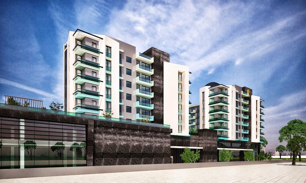 Комфортабельная недвижимость в комплексе - Фото 13