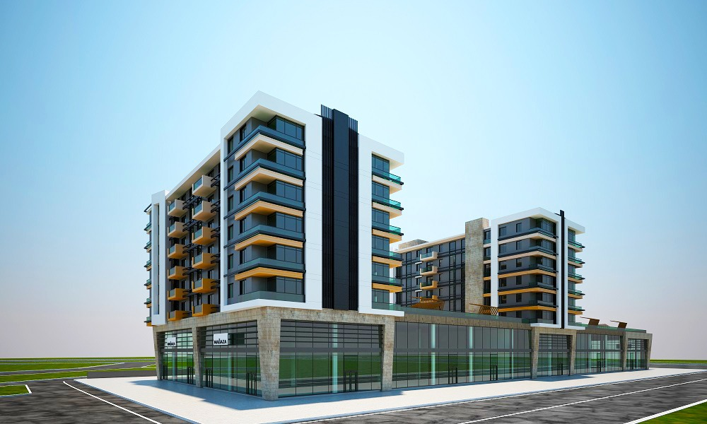 Комфортабельная недвижимость в комплексе - Фото 15