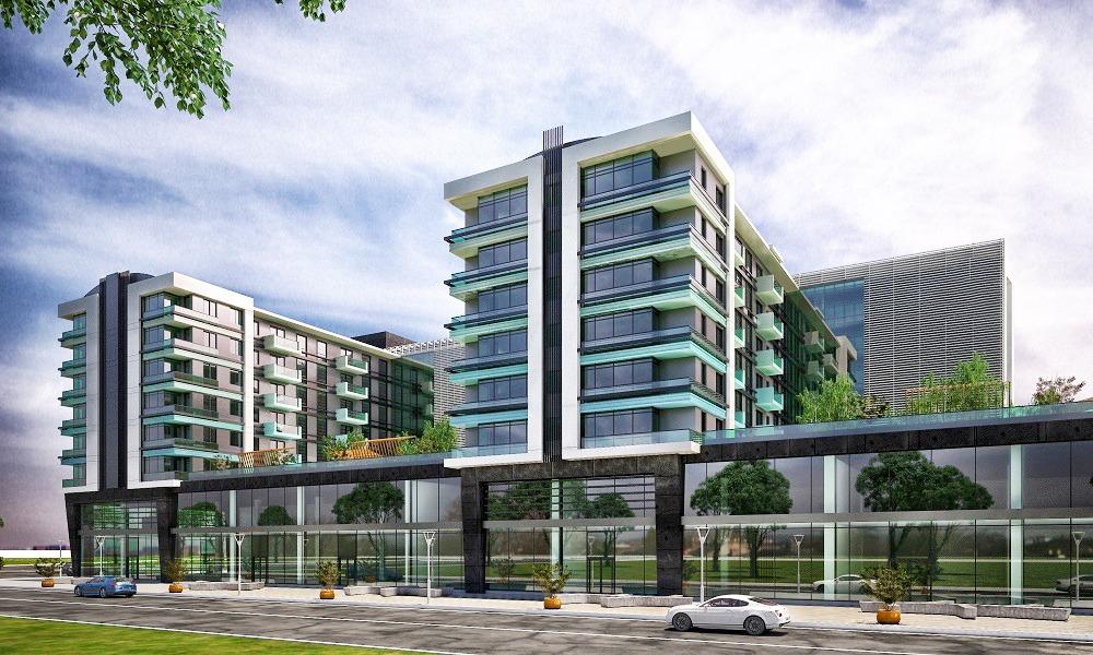 Комфортабельная недвижимость в комплексе - Фото 17