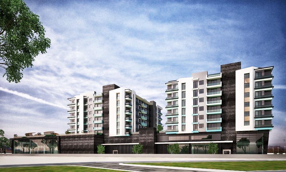 Комфортабельная недвижимость в комплексе - Фото 18