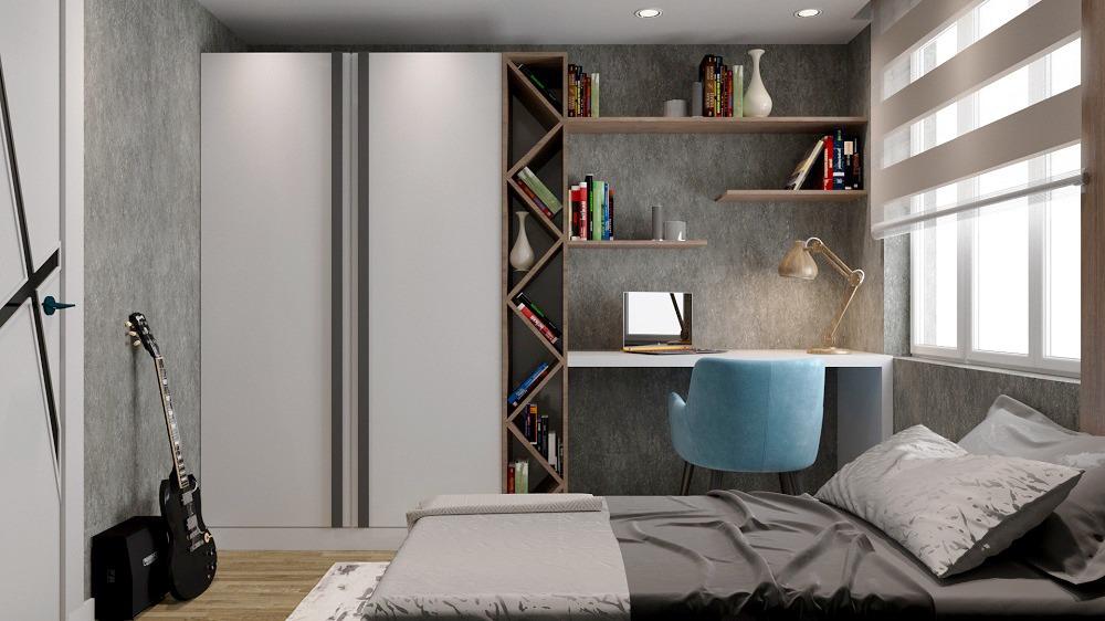 Комфортабельная недвижимость в комплексе - Фото 19