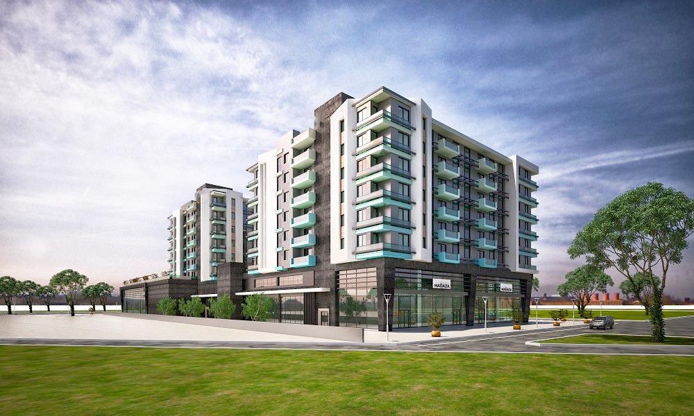 Комфортабельная недвижимость в комплексе - Фото 24