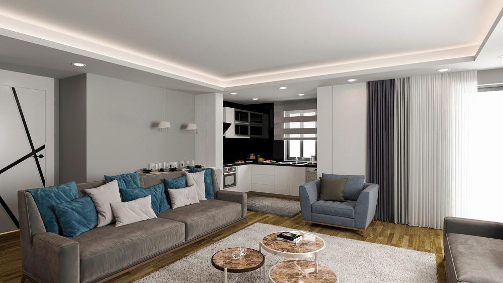 Комфортабельная недвижимость в комплексе - Фото 26