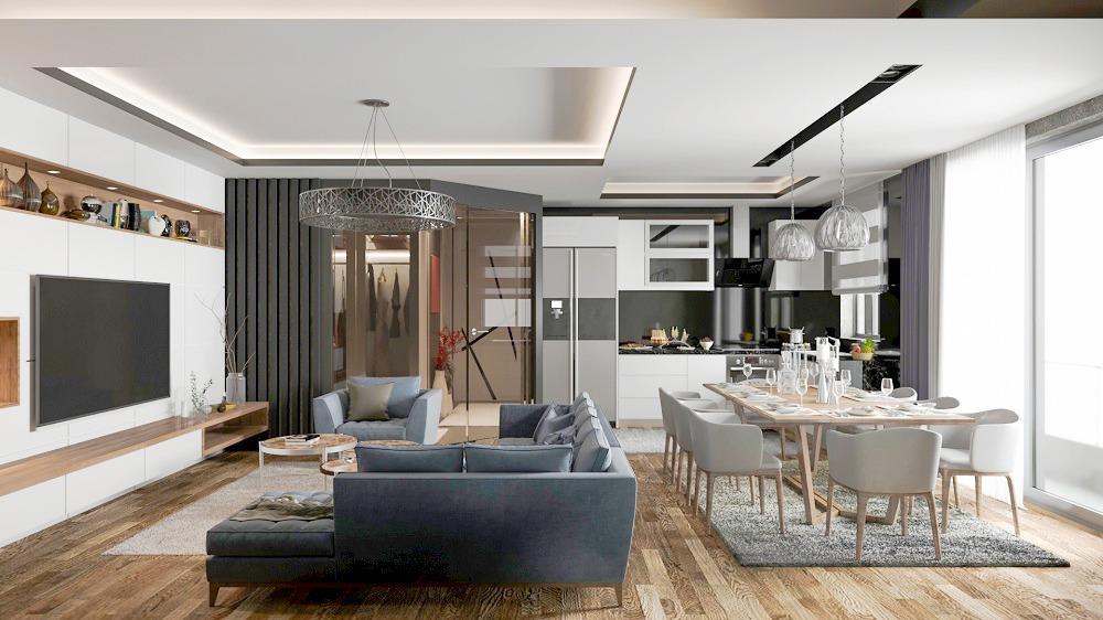 Комфортабельная недвижимость в комплексе - Фото 30