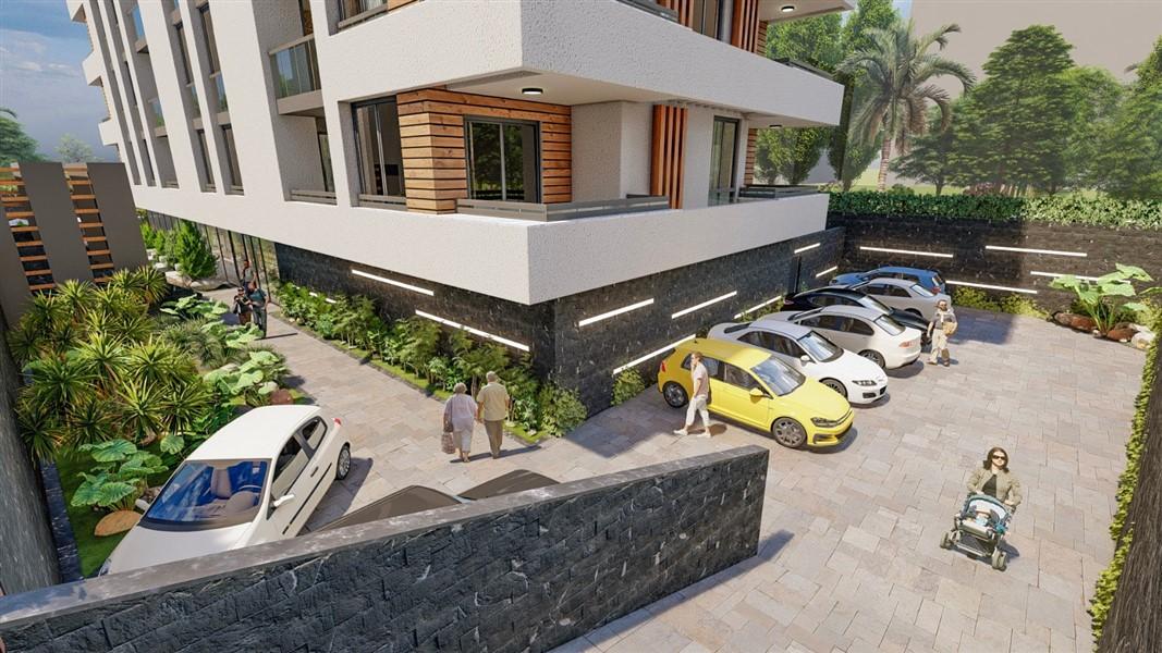 Апартаменты и пентхаусы в рассрочку - Фото 11