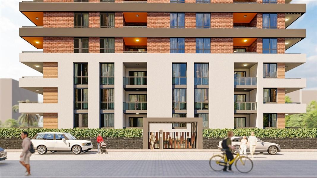 Апартаменты и пентхаусы в рассрочку - Фото 15
