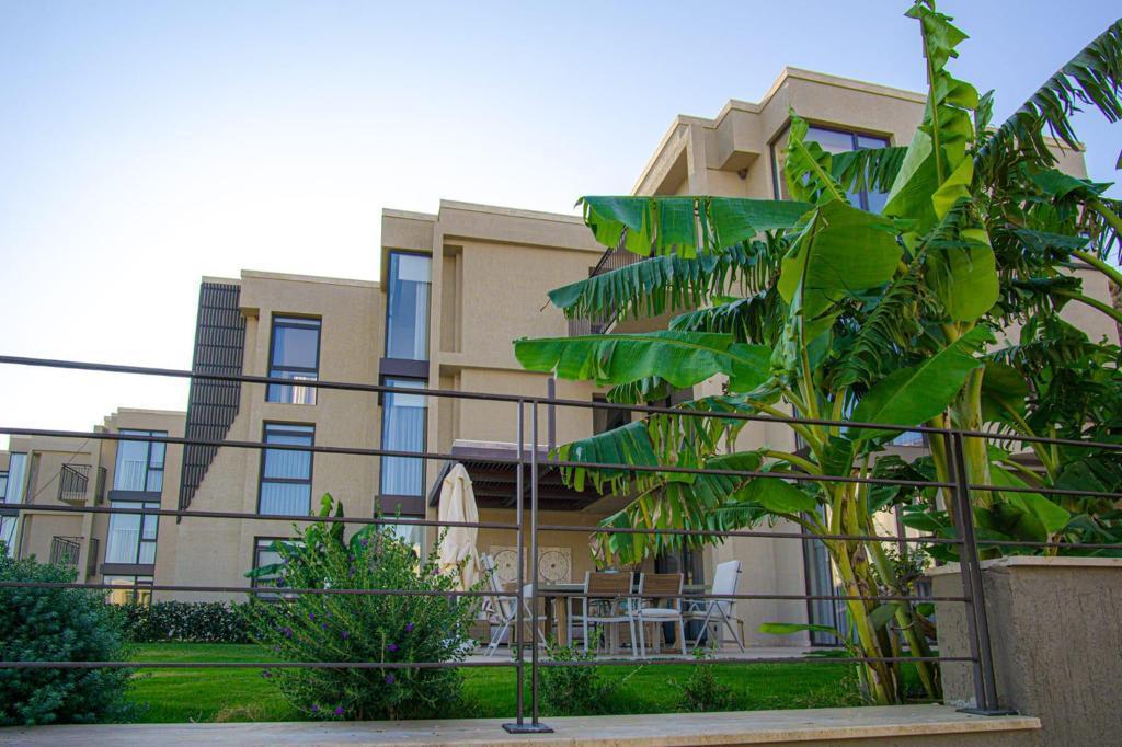 Элитные апартаменты в городе Бодрум - Фото 4