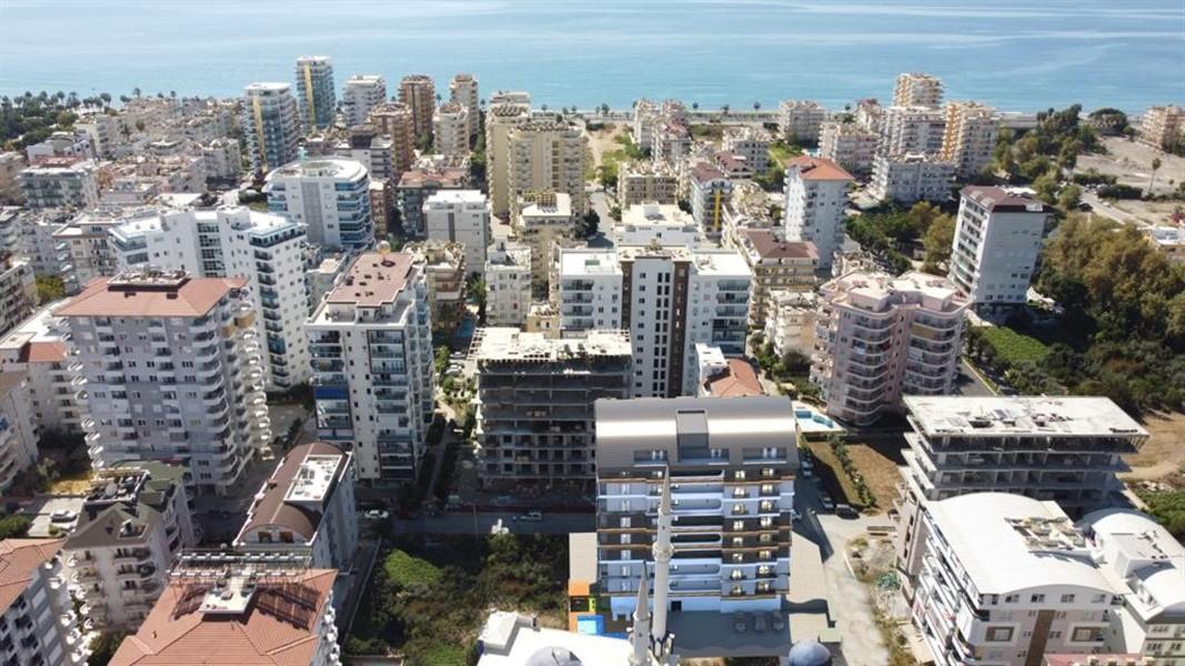 Квартиры на средиземноморском курорте в рассрочку