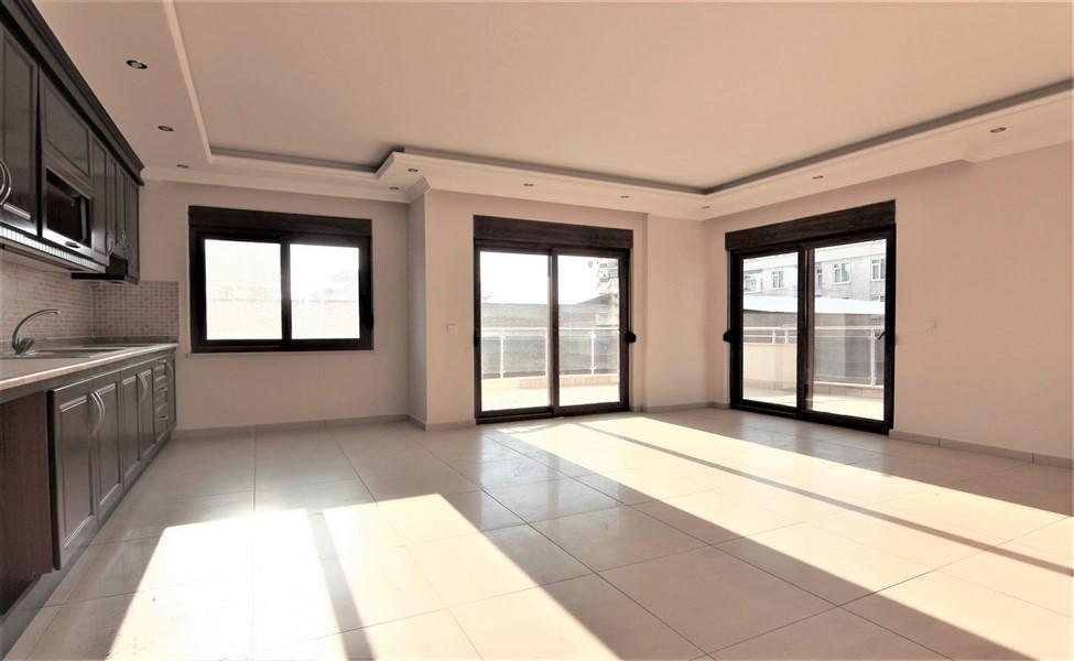 Трёхкомнатная квартира в центре района Махмутлар - Фото 7