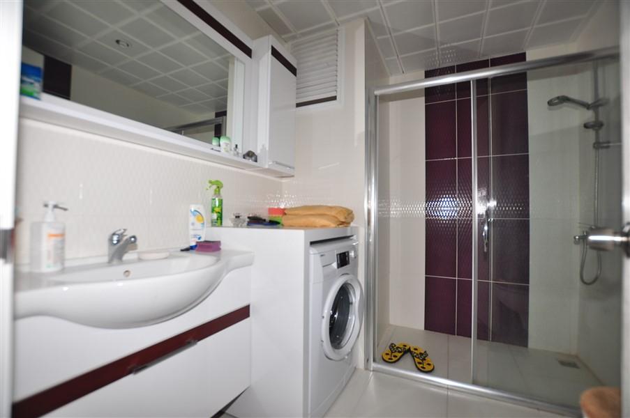 Квартира 1+1 с видом на Средиземное море - Фото 10