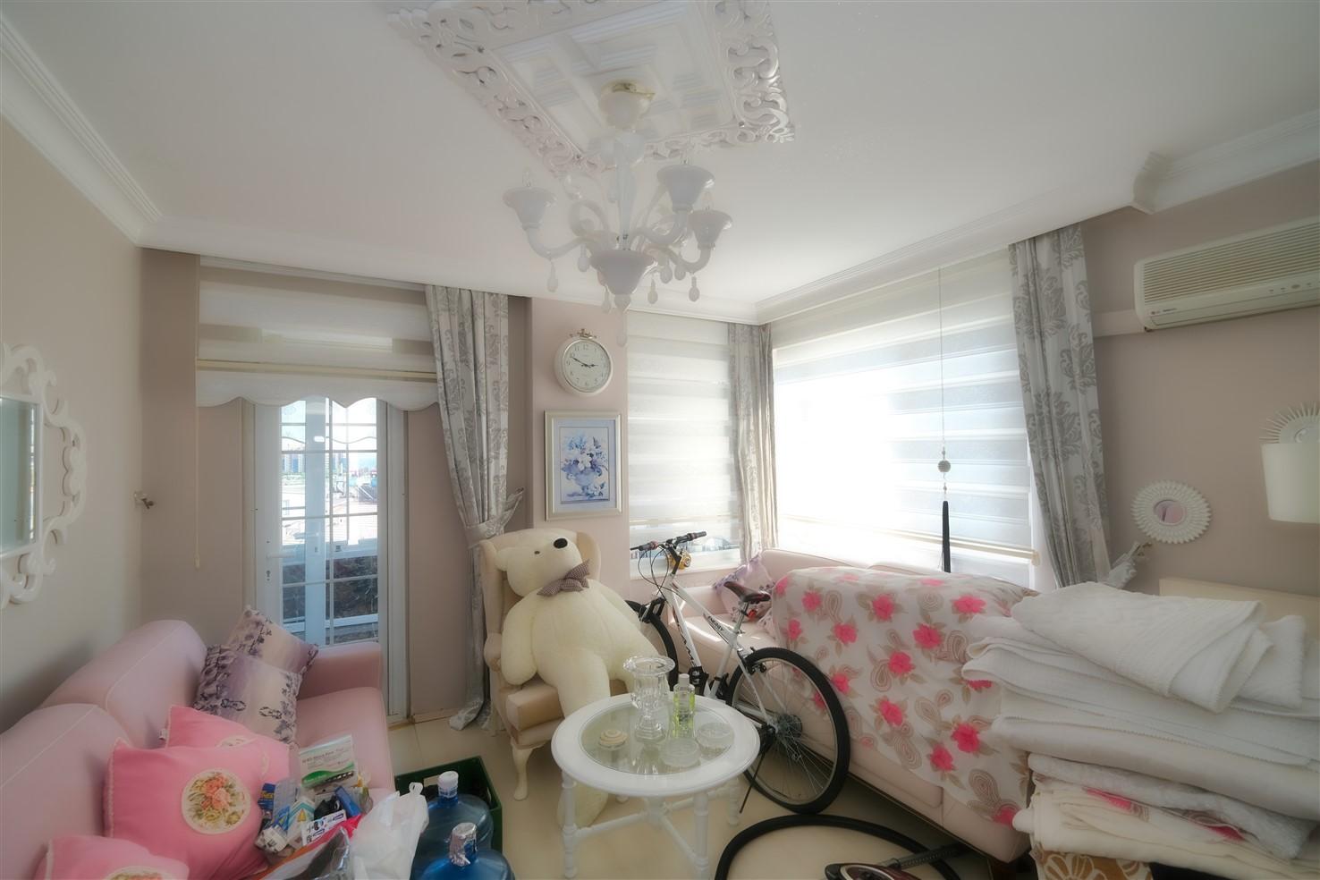 Квартира 3+1 в микрорайоне Лиман, Коньяалты - Фото 28