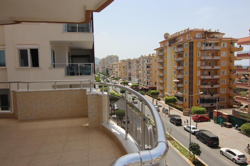 Просторная трёхкомнатная квартира в районе Махмутлар - Фото 22