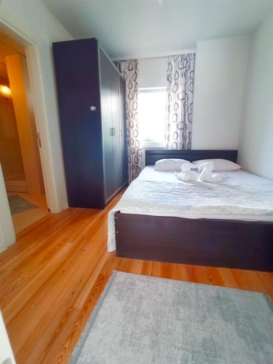 Двухкомнатная квартира в районе Коньяалты - Фото 20