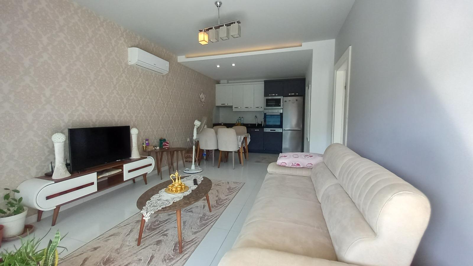 Двухкомнатная квартира в комплексе с шикарной инфраструктурой - Фото 32
