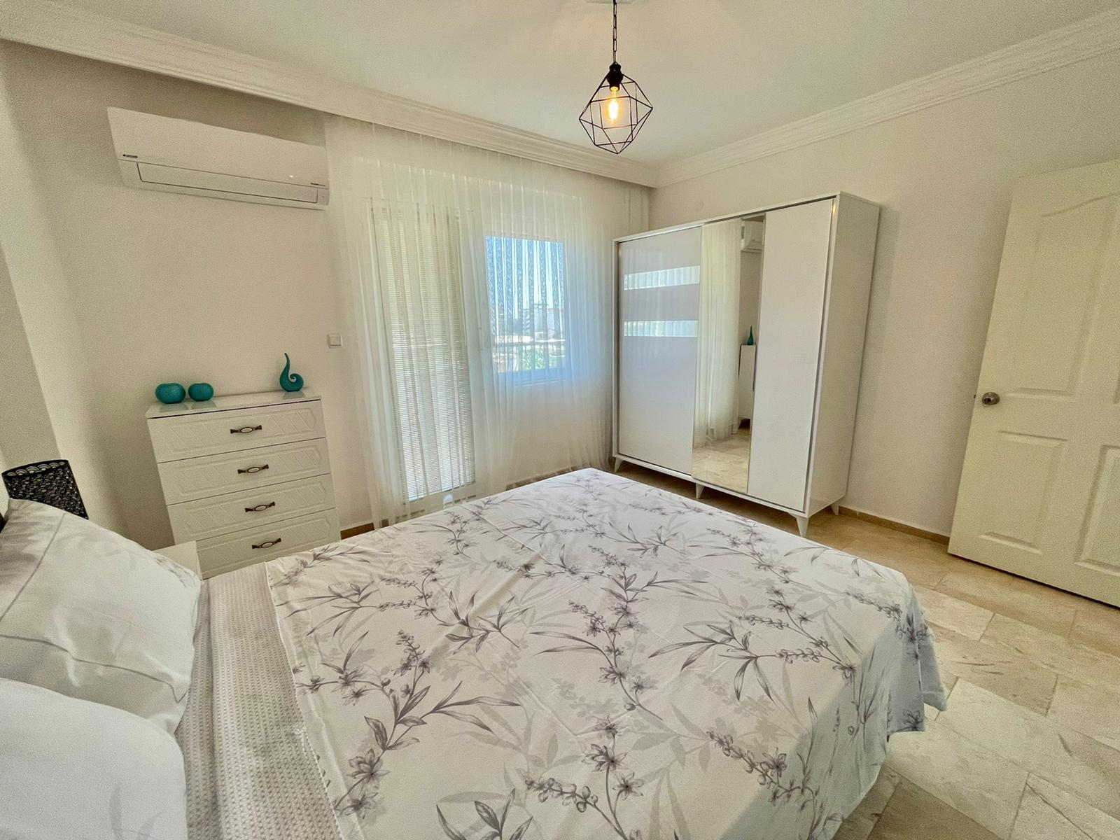 Трёхкомнатная квартира в «двух шагах» от Средиземного моря - Фото 18