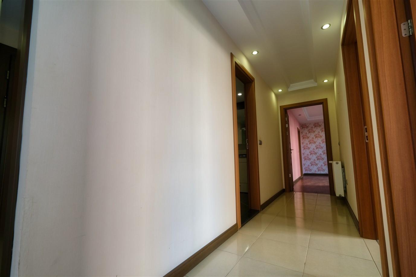 Просторная четырехкомнатная квартира у моря в микрорайоне Лиман- Анталья - Фото 32