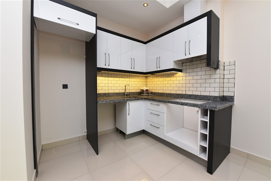 Уютная двухкомнатная квартира в посёлке Авсаллар - Фото 5
