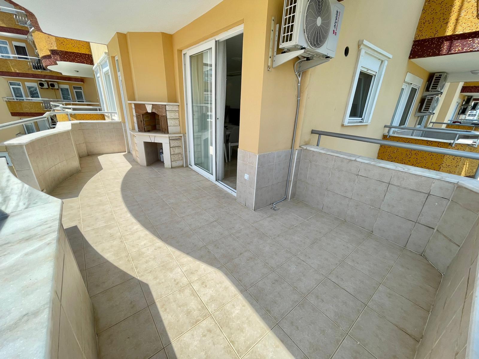 Трёхкомнатная квартира в «двух шагах» от Средиземного моря - Фото 23