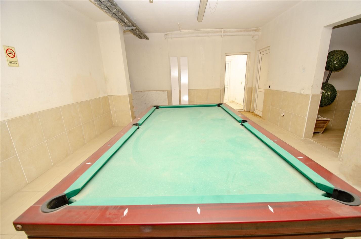 Двухкомнатная квартира в районе Коньяалты - Фото 25
