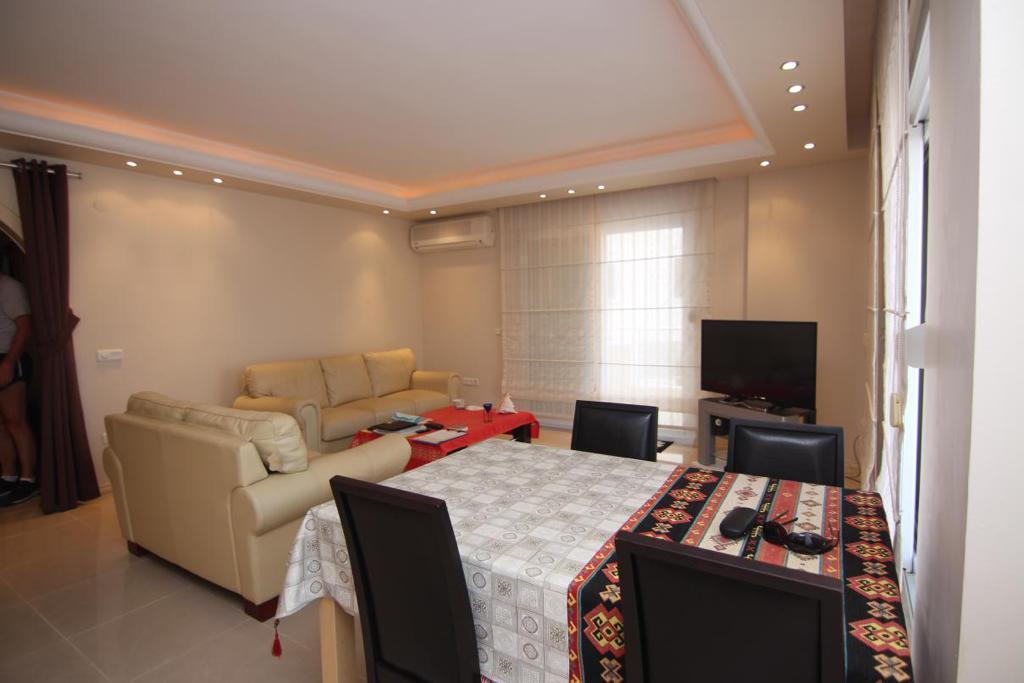 Просторная трёхкомнатная квартира в районе Махмутлар - Фото 13