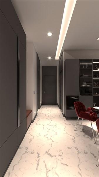 Новый инвестиционный проект элитной недвижимости в посёлке Авсаллар. - Фото 16