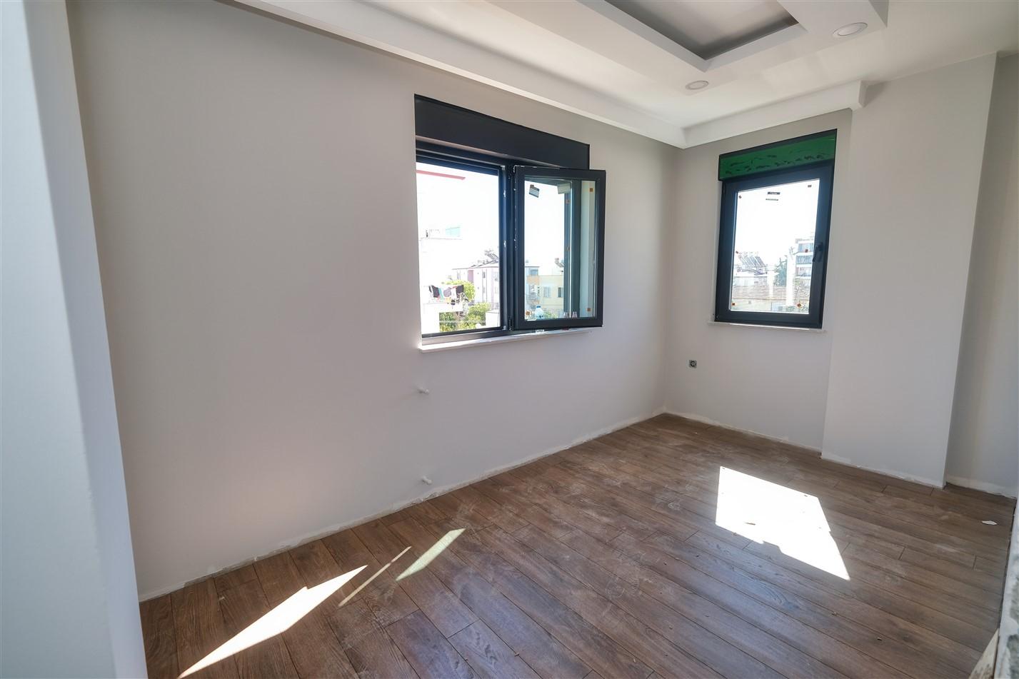 Четырёхкомнатная квартира в Анталье по демократичной цене - Фото 11