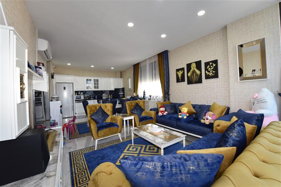 Трёхкомнатная квартира с мебелью в 50 метрах от пляжа. - Фото 19