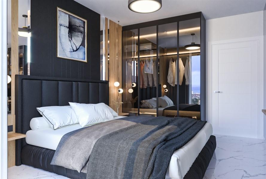 Квартиры с видом на Средиземное море по ценам строительной компании. - Фото 32