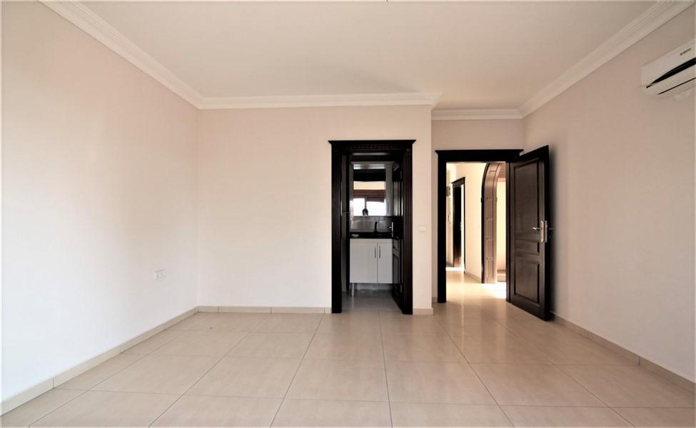 Трёхкомнатная квартира в центре района Махмутлар - Фото 18