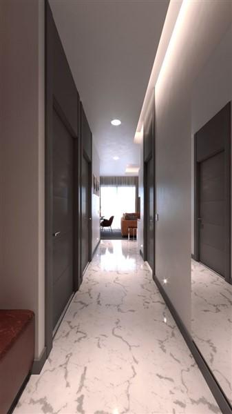 Новый инвестиционный проект элитной недвижимости в посёлке Авсаллар. - Фото 15