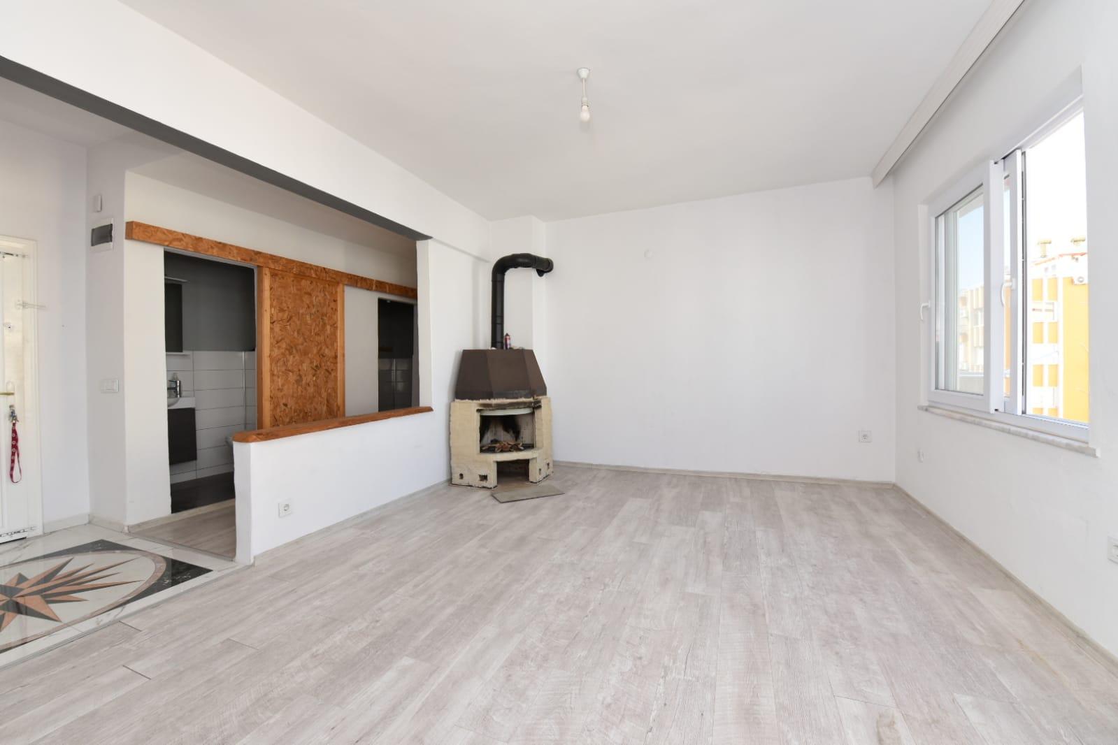 Трёхкомнатная квартира у пляжа Клеопатры по очень приятной цене - Фото 10