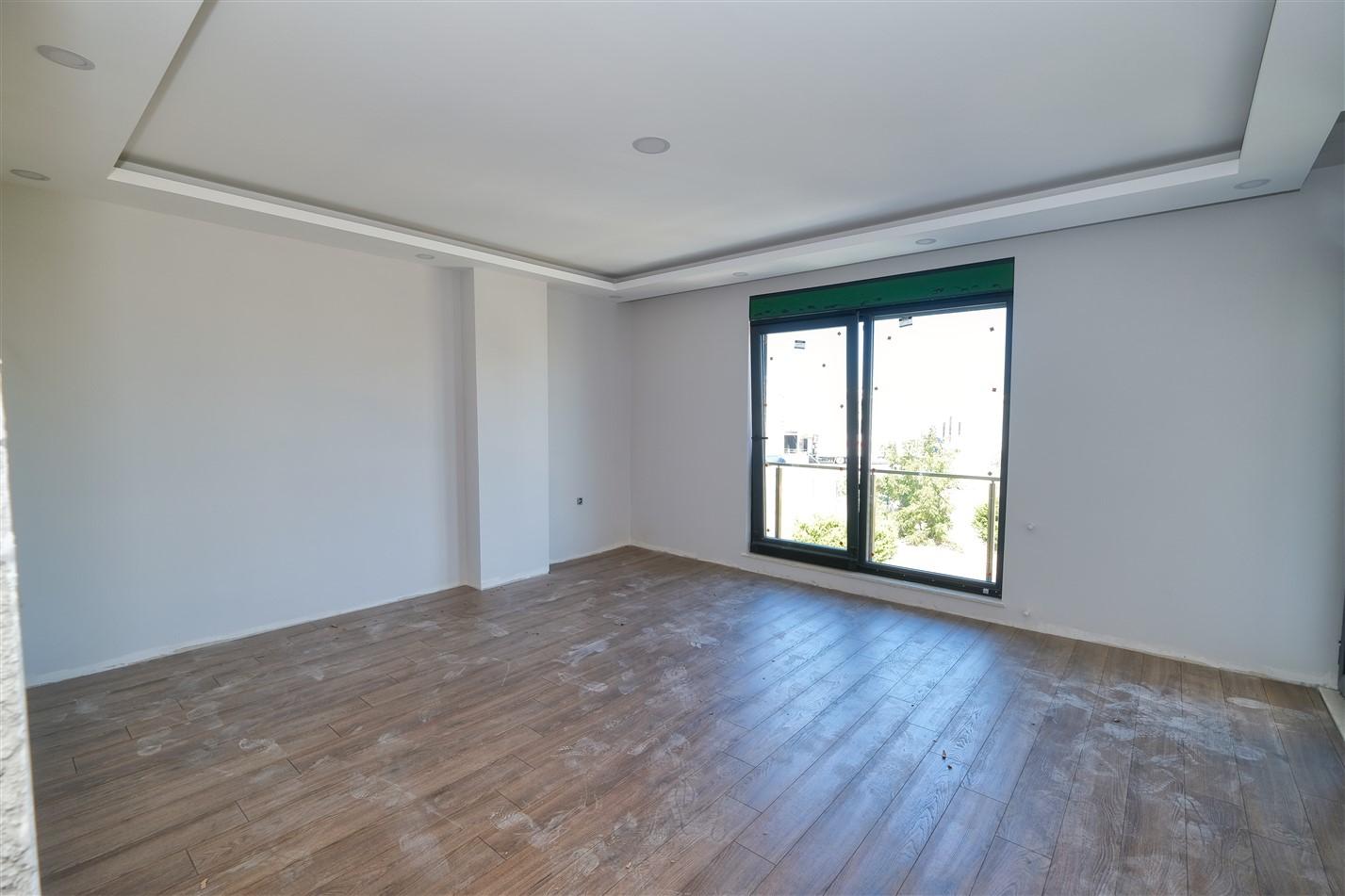 Четырёхкомнатная квартира в Анталье по демократичной цене - Фото 13