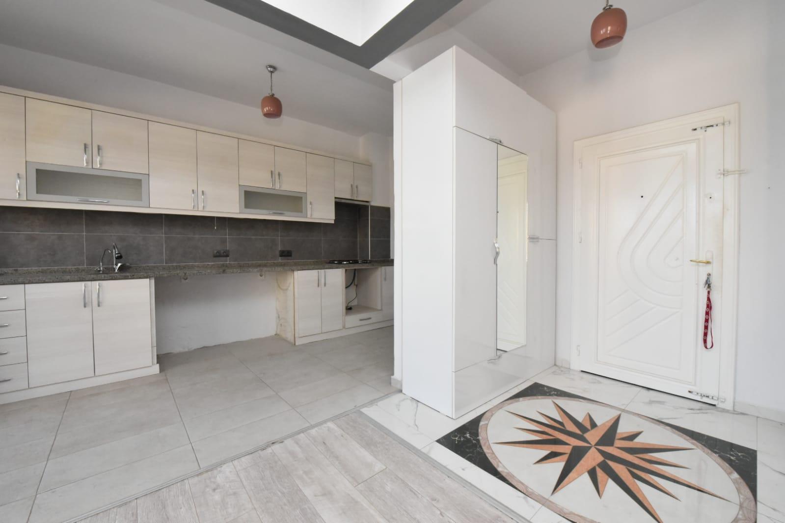 Трёхкомнатная квартира у пляжа Клеопатры по очень приятной цене - Фото 3
