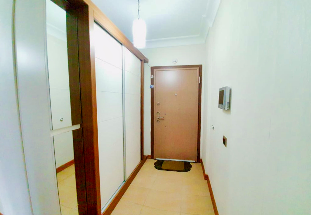 Трёхкомнатная квартира в микрорайоне Лиман - Анталья - Фото 18