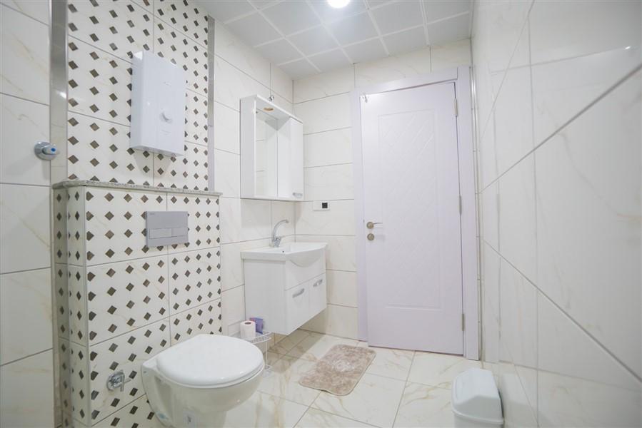 Меблированная квартира 2+1 в районе Махмутлар. - Фото 21