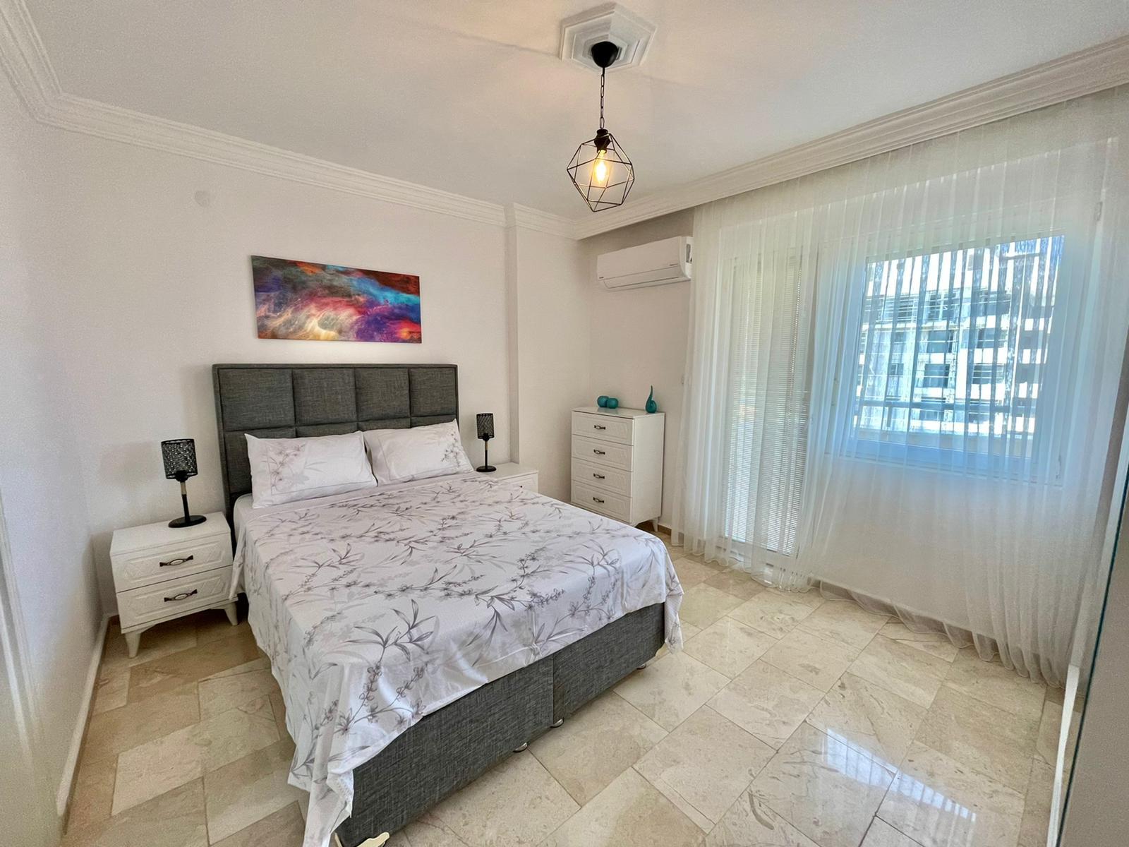 Трёхкомнатная квартира в «двух шагах» от Средиземного моря - Фото 16