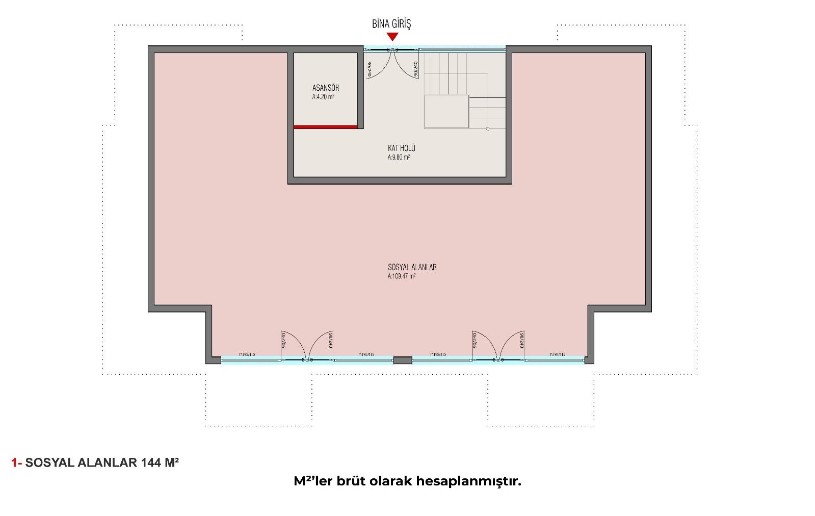 Новые квартиры по приемлемым ценам в строящемся комплексе - Фото 19