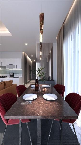 Новый инвестиционный проект элитной недвижимости в посёлке Авсаллар. - Фото 23